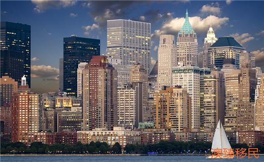 美国房产投资潜力最大的top4城市